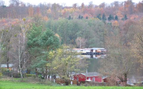 Der farbenfrohe Herbst